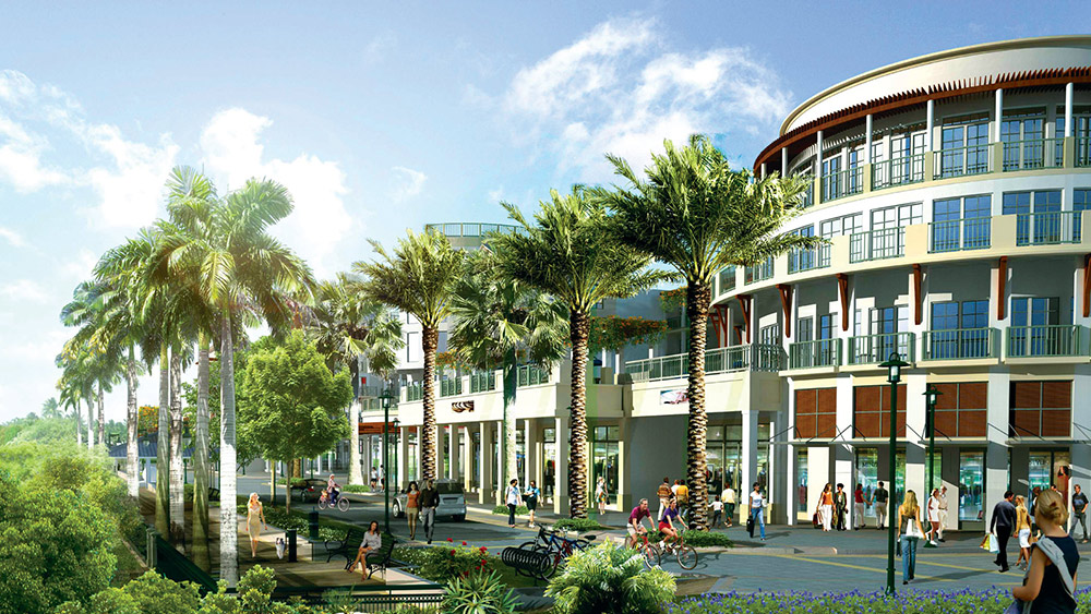 Foreign Investment Making Harbourside a Reality in Jupiter ...