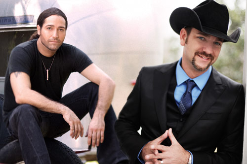 Country Concert with Josh Thompson & Craig Campbell