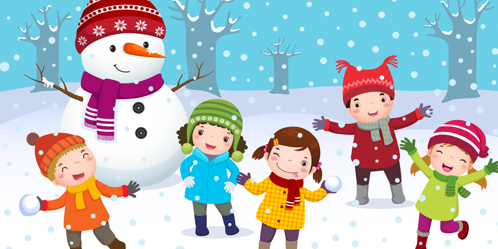 Christmas Events For Kids At Home