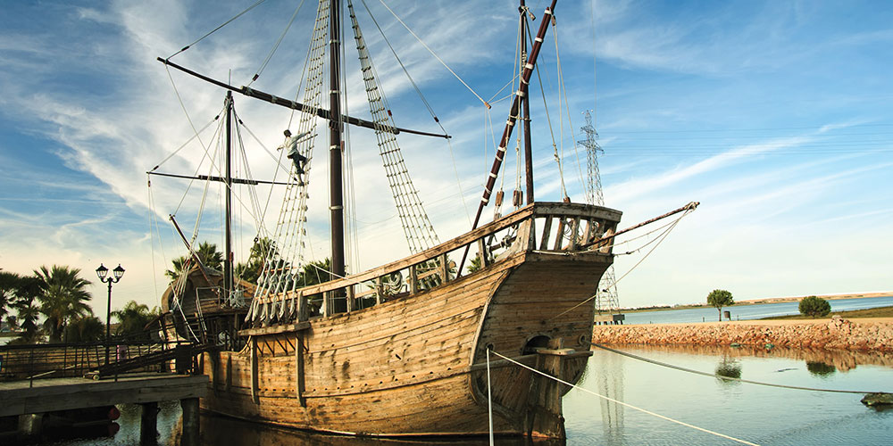 harbourside-place-Discover-The-Nina-Pinta
