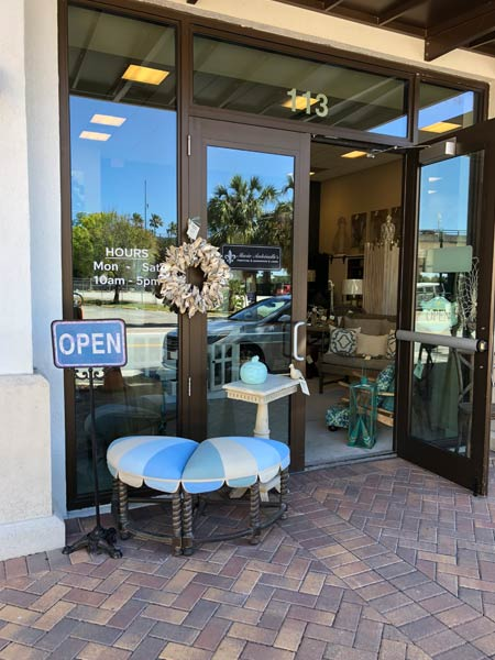Marie Antoinetteu0027s Is A Family Owned And Operated Store Offering A Wide  Selection Of Furniture, Accessories, Fine Linens And Clothing.
